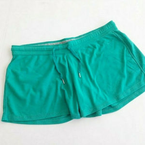 Nike - Athletic Stretch Shorts